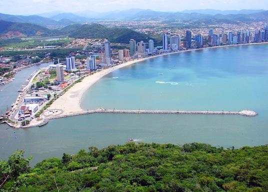 Balneario Camboriu, Brazil
