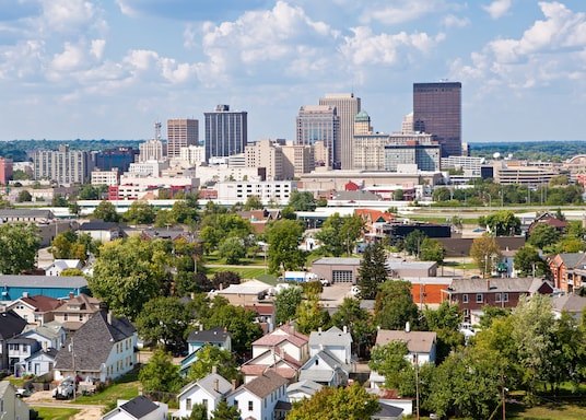 Dayton, Ohio, United States of America