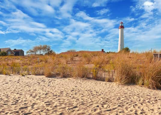 Cape May Point, New Jersey, United States of America