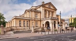 Balai Kota Cheltenham