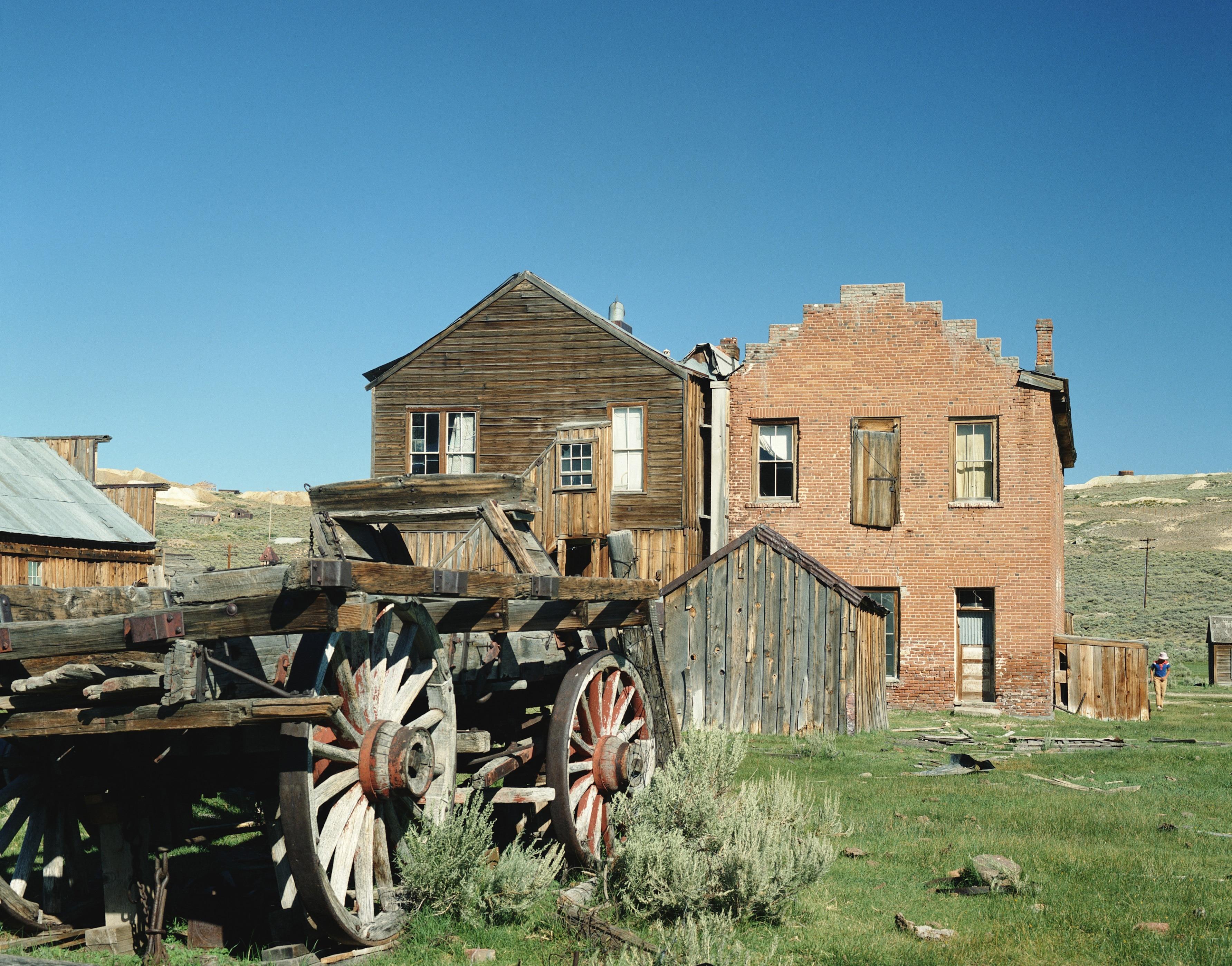 Calaveras County, California, United States of America