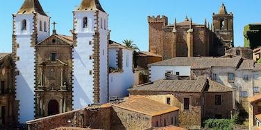 San Juan, Cáceres, Extremadura, Spanien