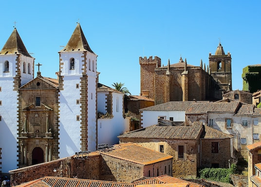 Caceres, Espanja