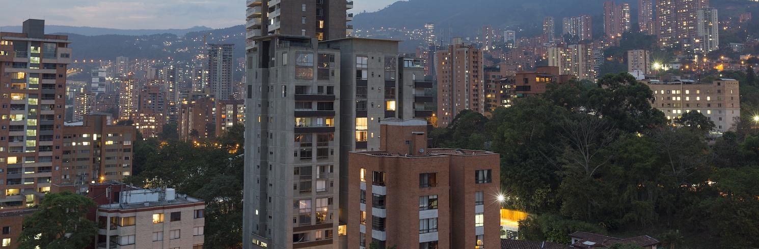 El Poblado, Kolumbia