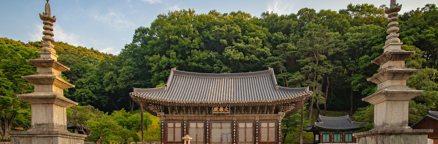 Gimcheon, Güney Kore