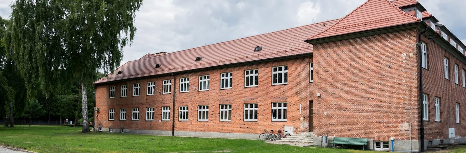 Štutovas, Lenkija