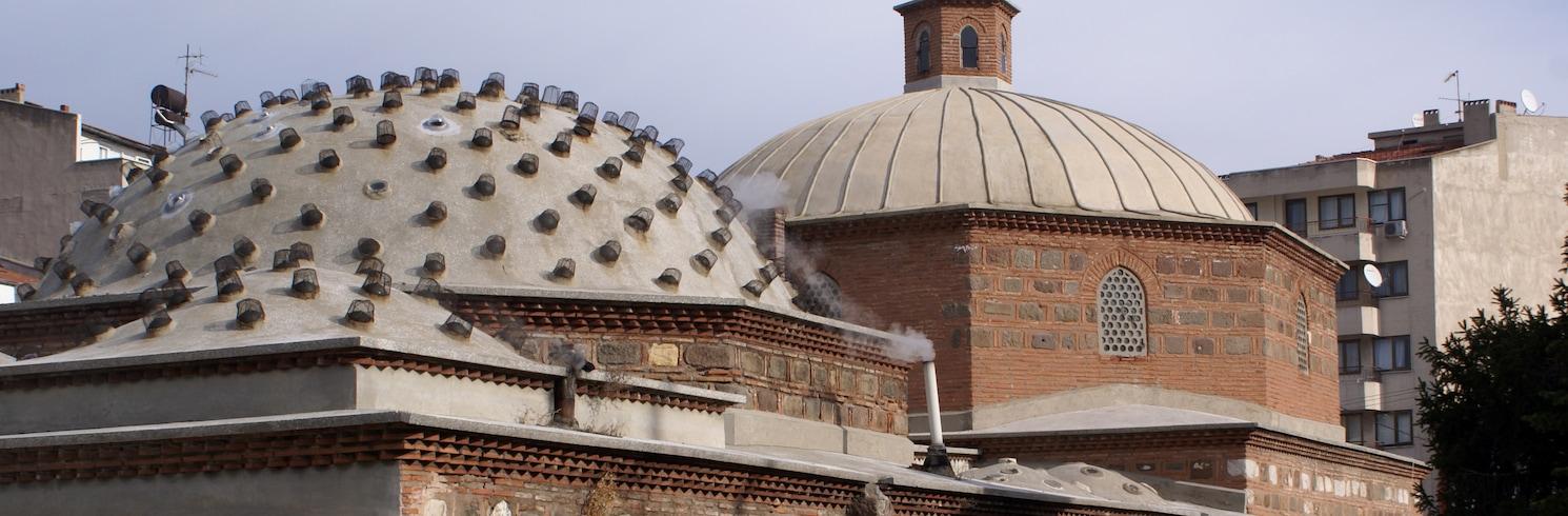 Manisa, Türkiye