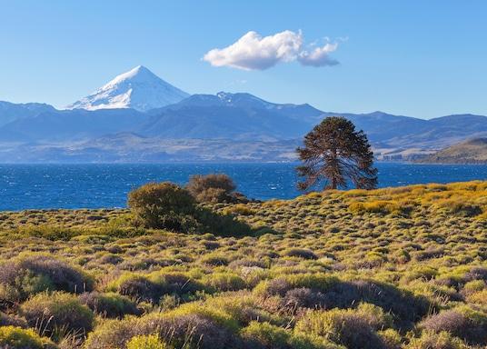 Seven Lakes Road, Argentína