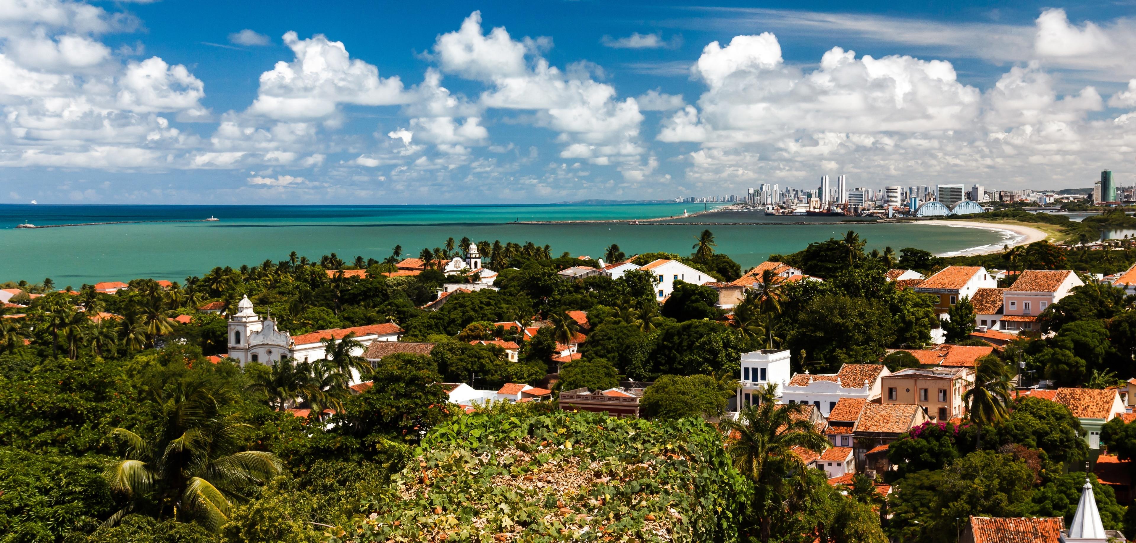 Recife Centro, Recife, Pernambuco State, Brazil