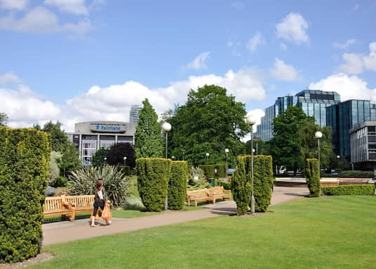 Croydon, Egyesült Királyság