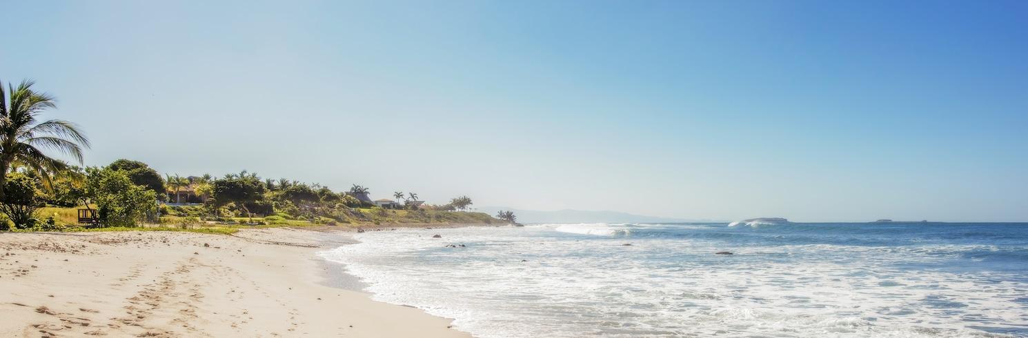 班德拉斯灣, 墨西哥