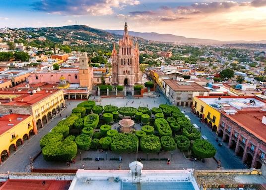 Bajío, México