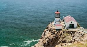 Point Reyes Deniz Feneri