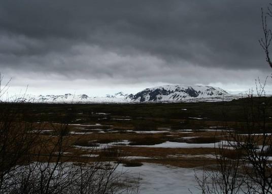 เบลาส์คอกาบีกด์, ไอซ์แลนด์