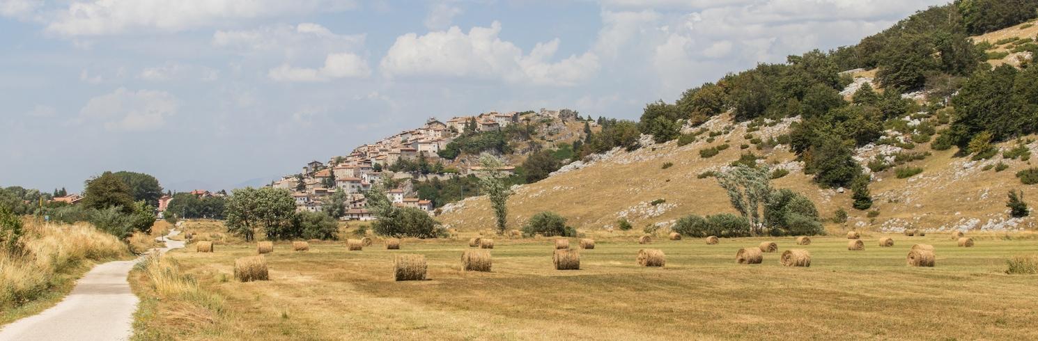 Rocca di Mezzo, Italy
