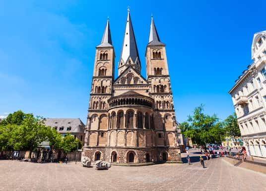 Bonn, Saksamaa