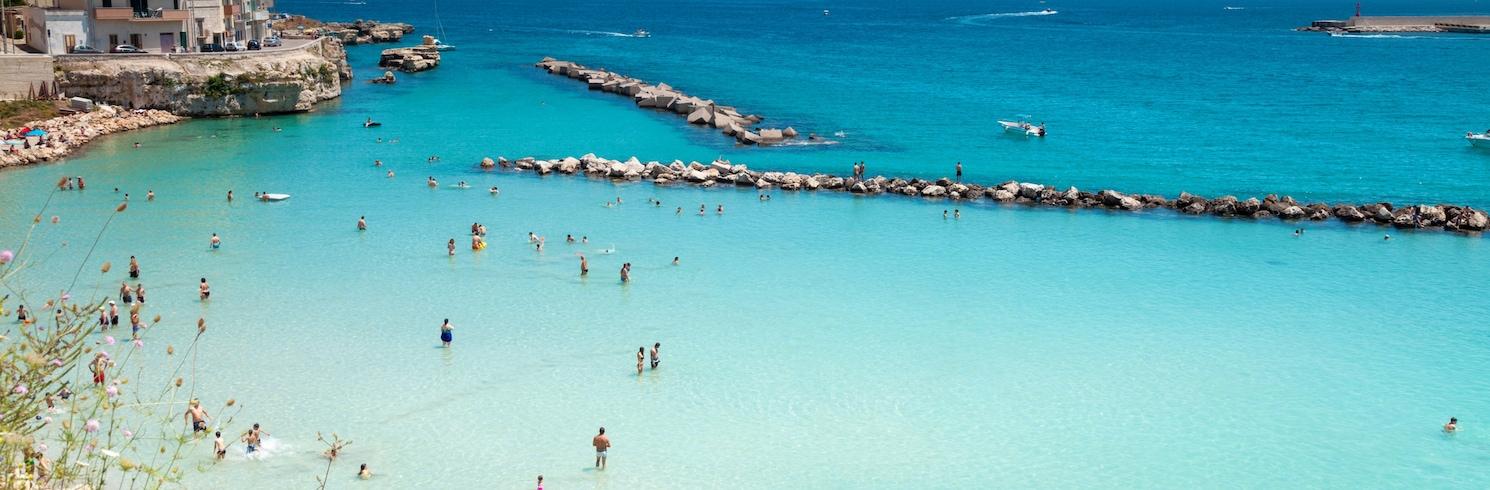 Otranto, Italien