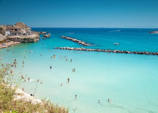 Otranto, Włochy