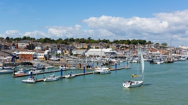 Cowes/