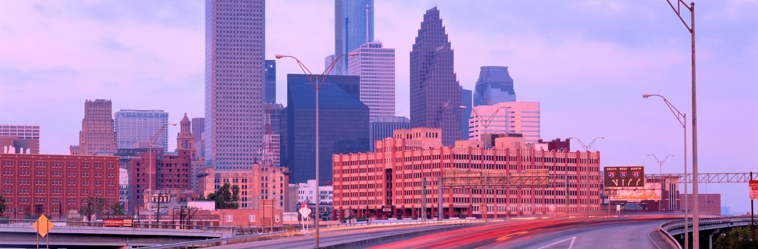 Houston, Texas, Mỹ