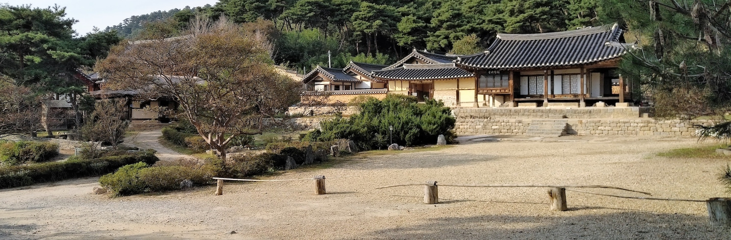 Нонсан, Южная Корея
