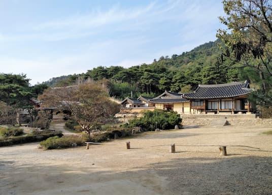 Nonsan, Corea del Sur
