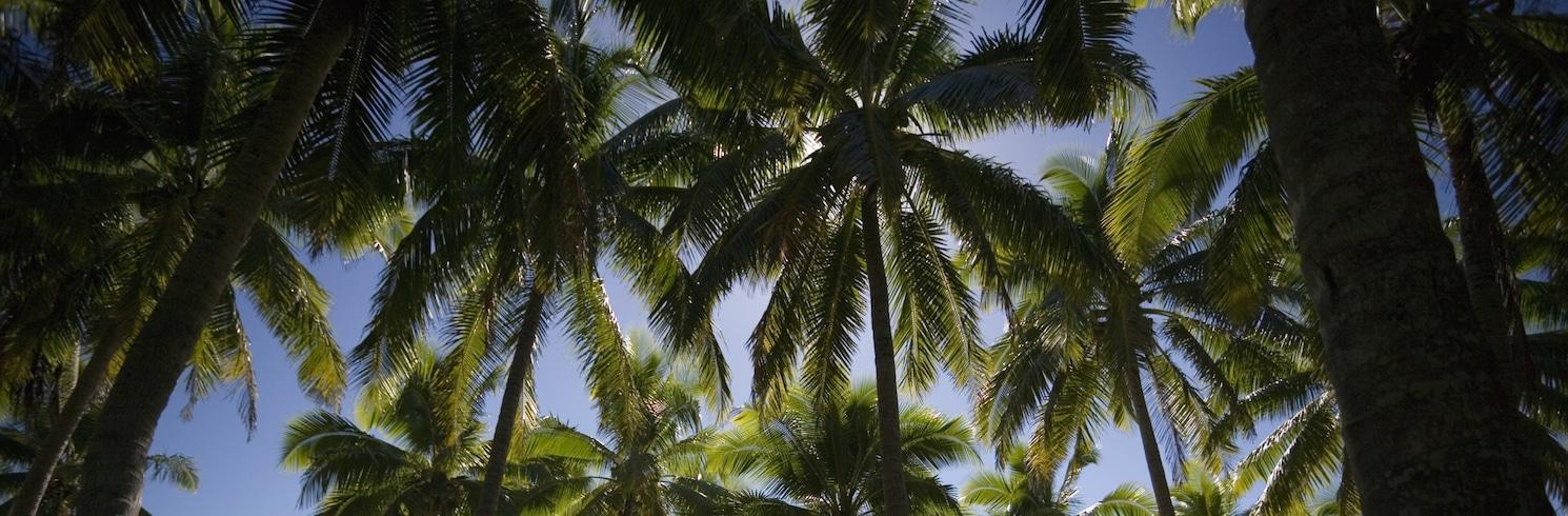 Isla Tortuga, Fiji