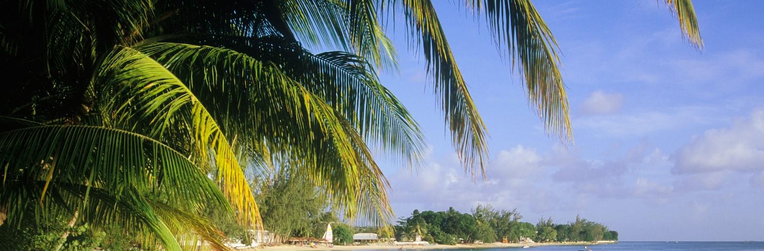 Хоултаун, Барбадос