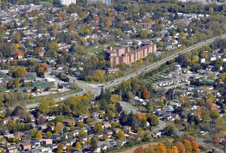 Brant County, Ontario, Canada