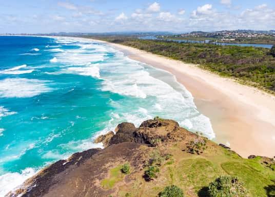 Tweed Heads, Nueva Gales del Sur, Australia