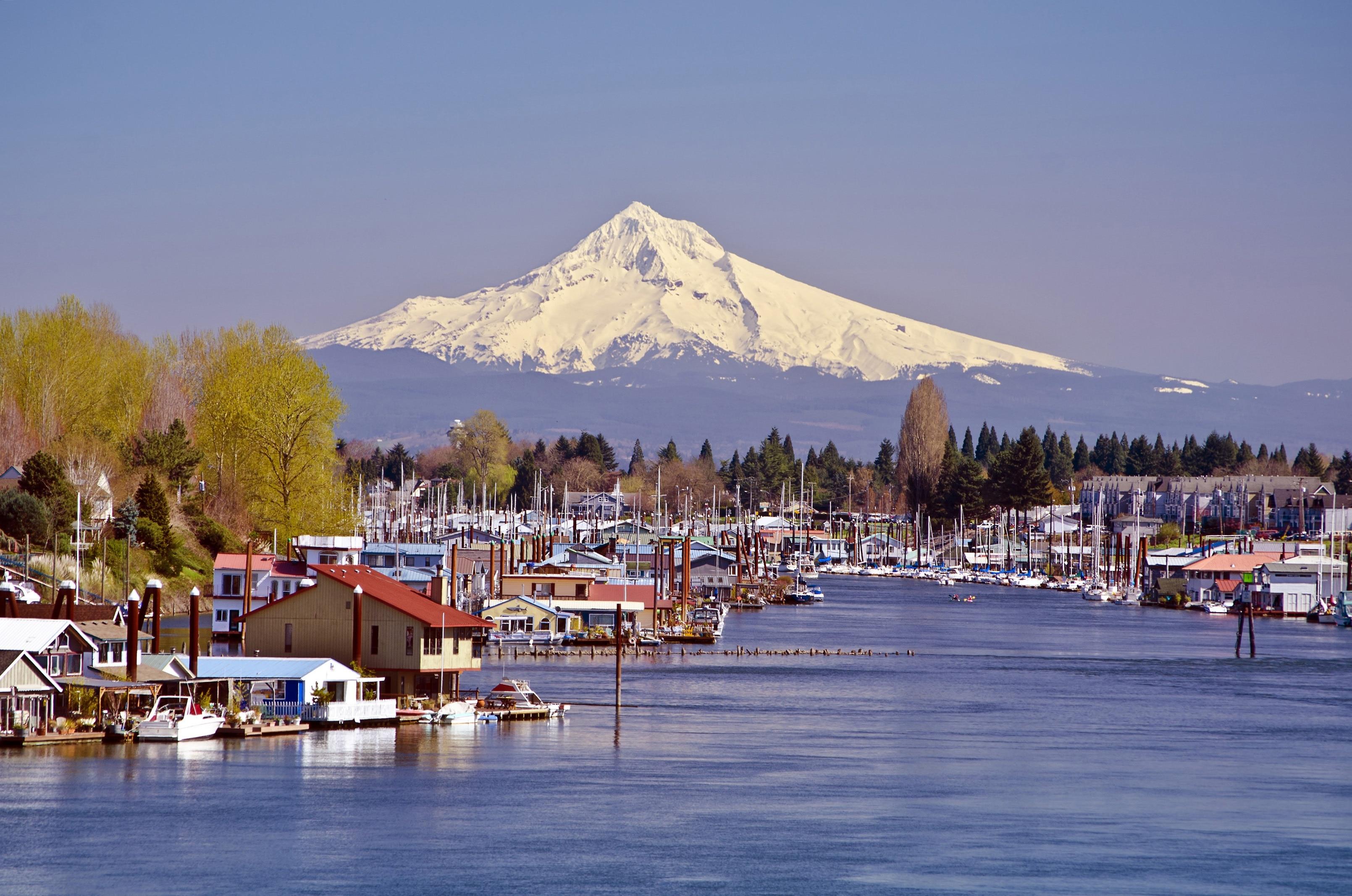Kenton, Oregon, USA