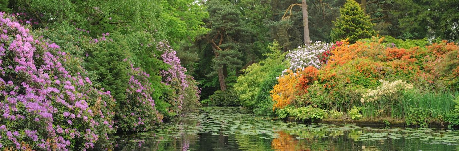 Knutsford, United Kingdom