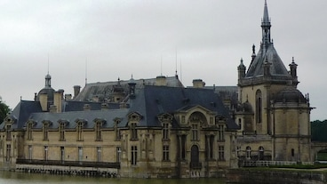 Chantilly/