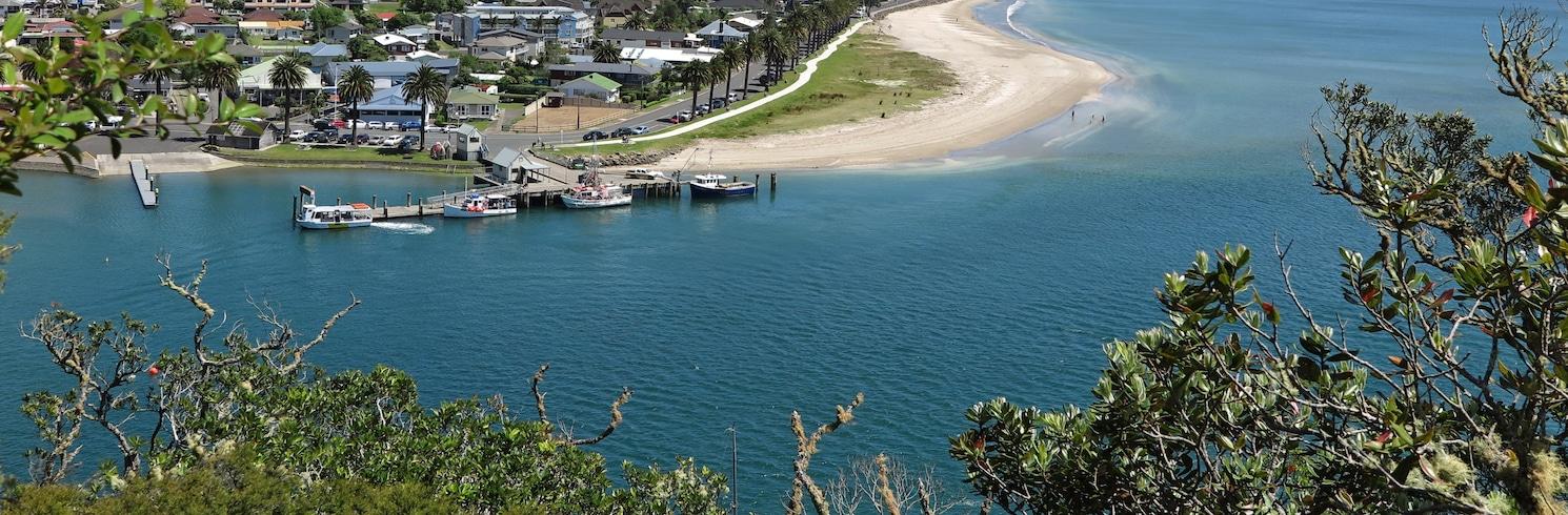 Whitianga, Νέα Ζηλανδία