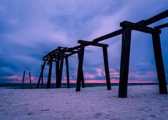West Panama City Beach, Florida, USA