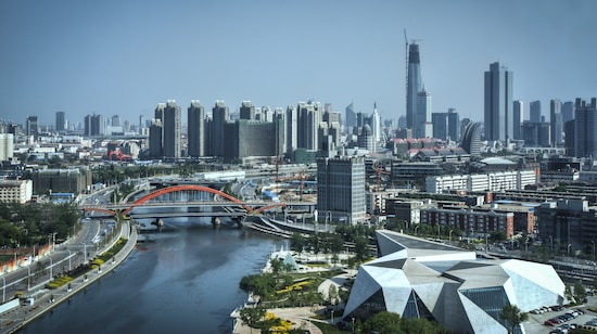 和平, 天津, 中国