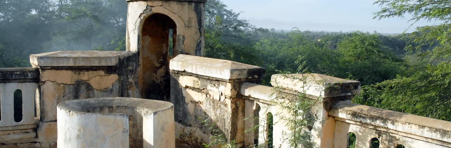 Richard-Toll, Senegal