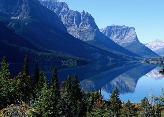 West Glacier, Montana, Estados Unidos