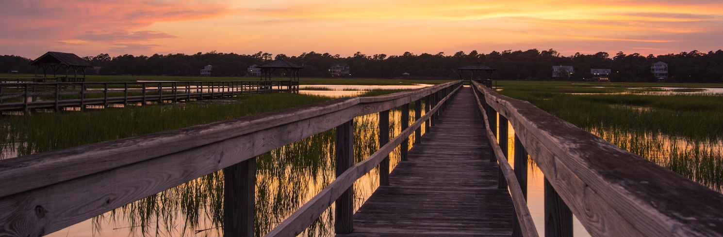 Pawleys Island, Carolina do Sul, Estados Unidos