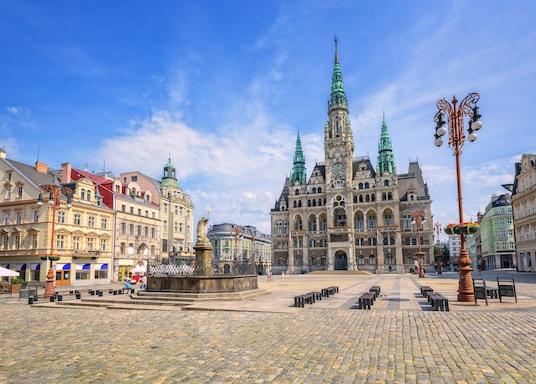 Turnov, Csehország