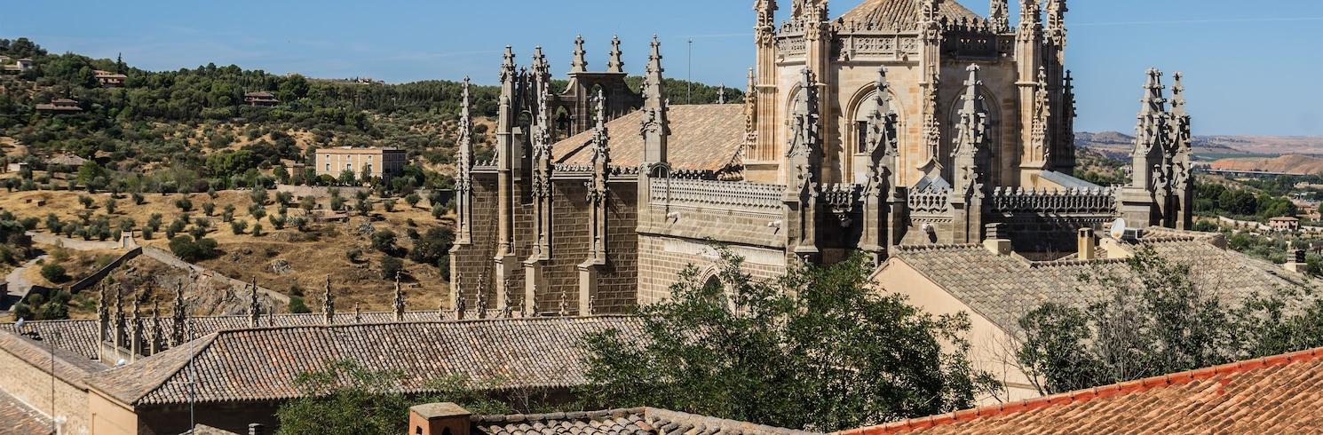 Toledo, Spanyolország