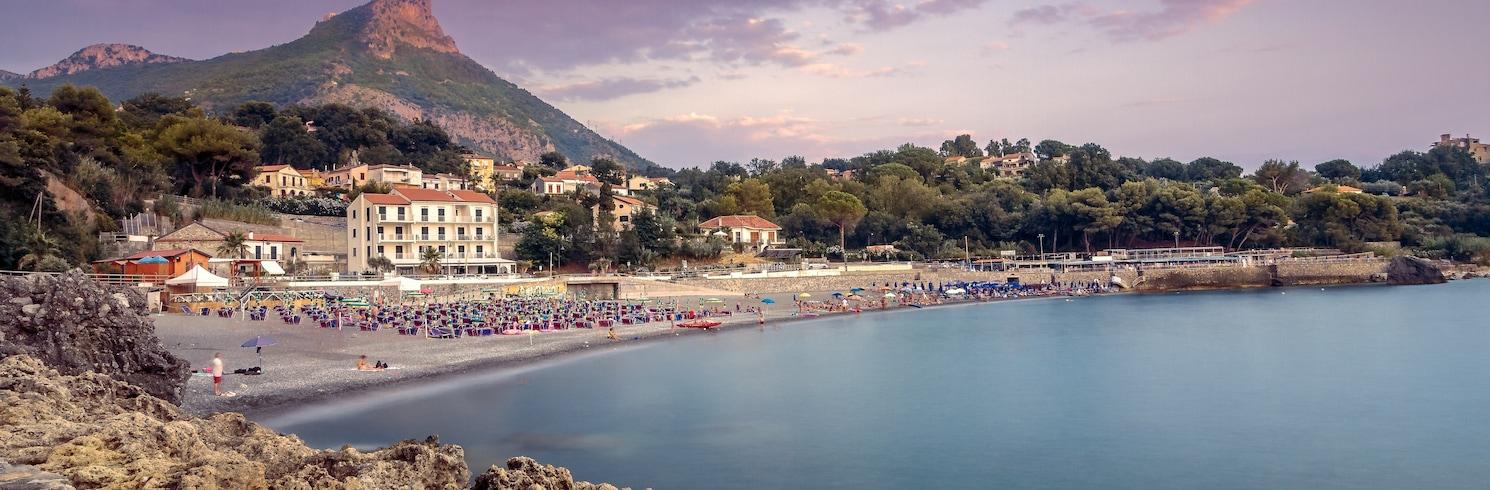Maratea, Itaalia