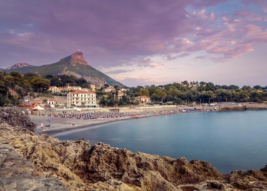 Costa del Tirreno, Italia