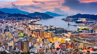 Nagasaki/