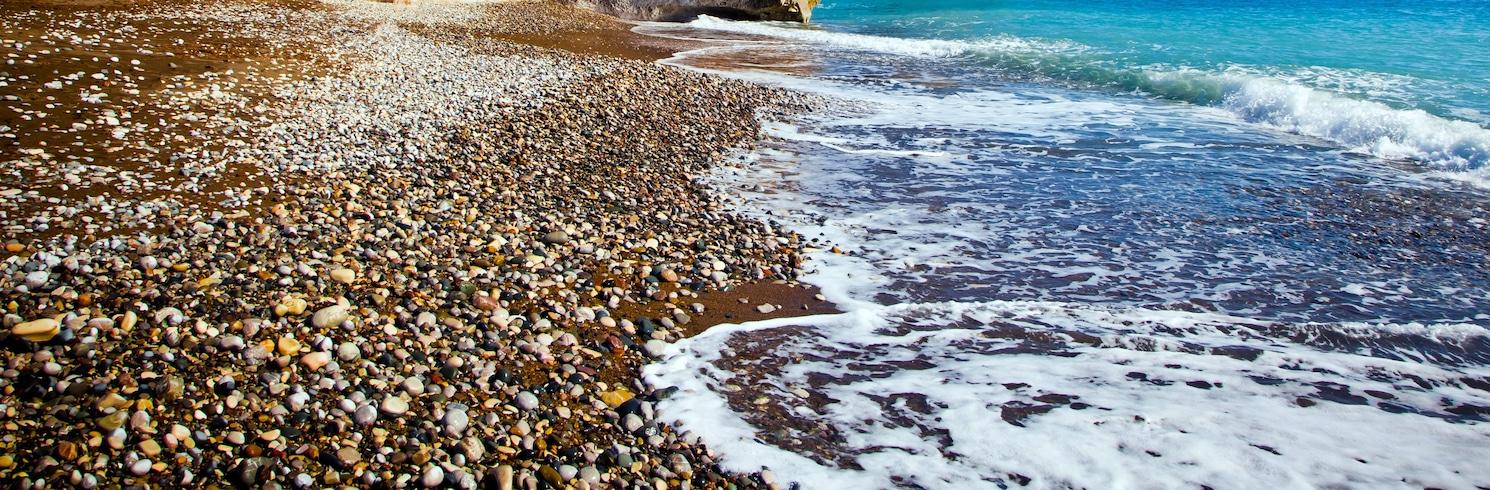 Paphos, Cipro
