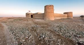 Al Thagab Fort