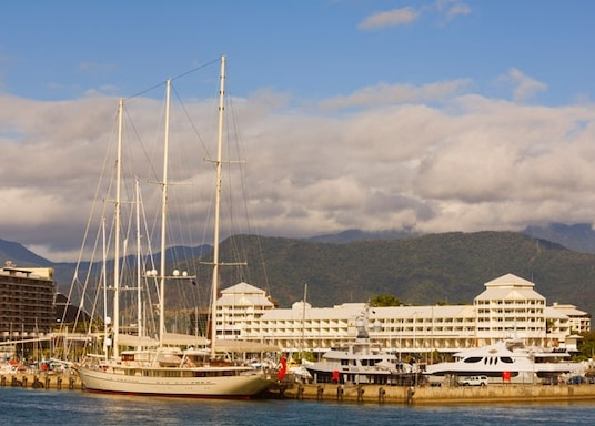 Cairns (and vicinity), Queensland, Australia