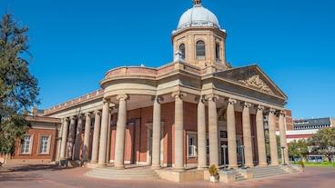Bloemfontein/