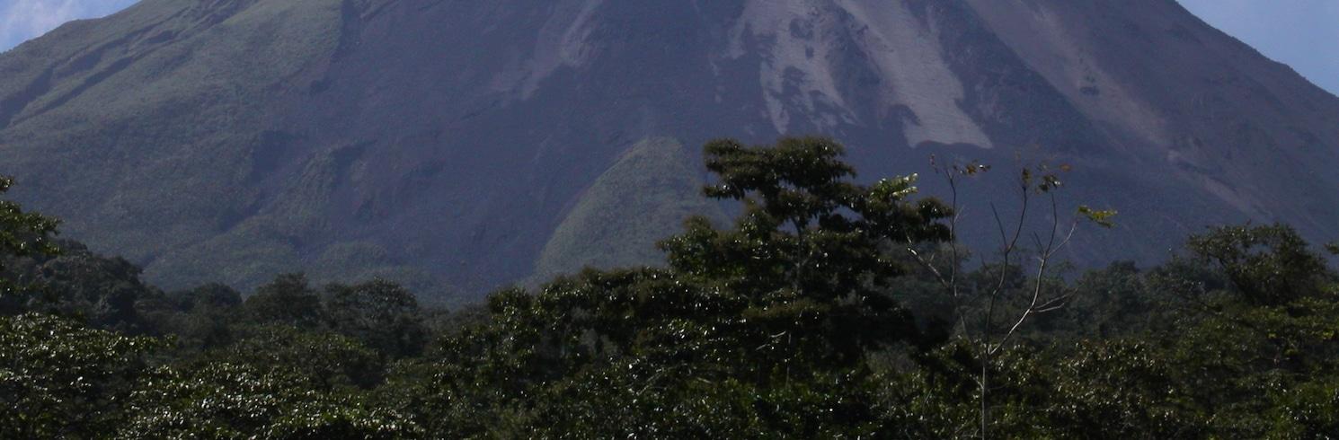 Nuevo Arenal, Costa Rica