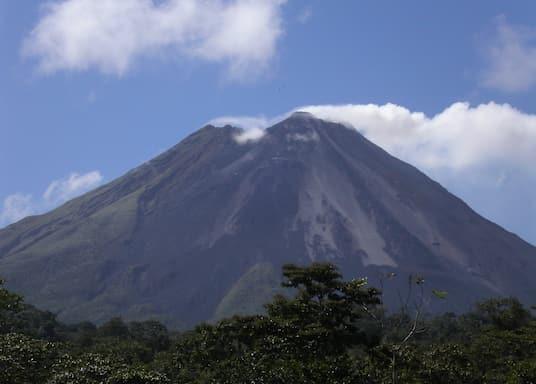 Arenal, Κόστα Ρίκα